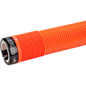 DMR Brendog DeathGrip Lock-On Grips Ø31,3mm tango
